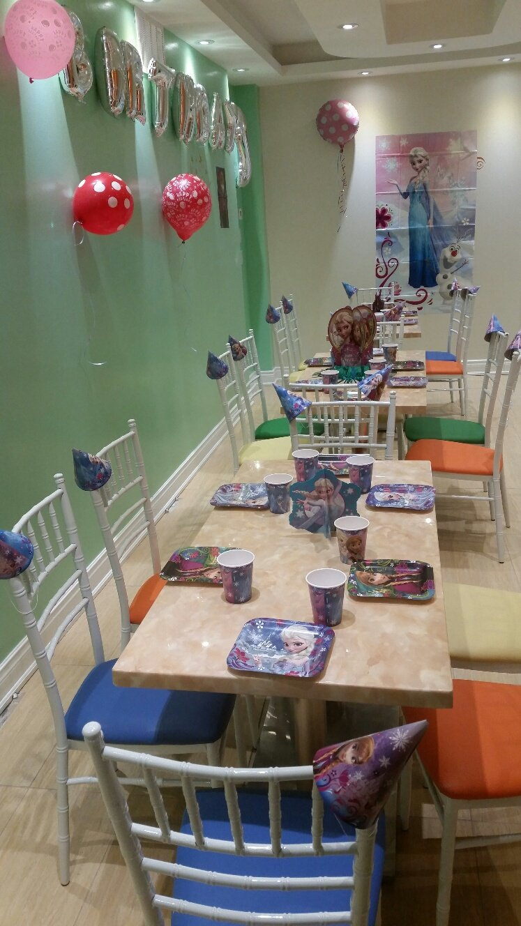 Theme Celebrations - Playcious Birthday Parties For Children