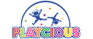 Playcious Indoor Playground With Trampoline Park