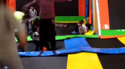 Playcious Indoor Playground Spending PA day at Playcious YouTube