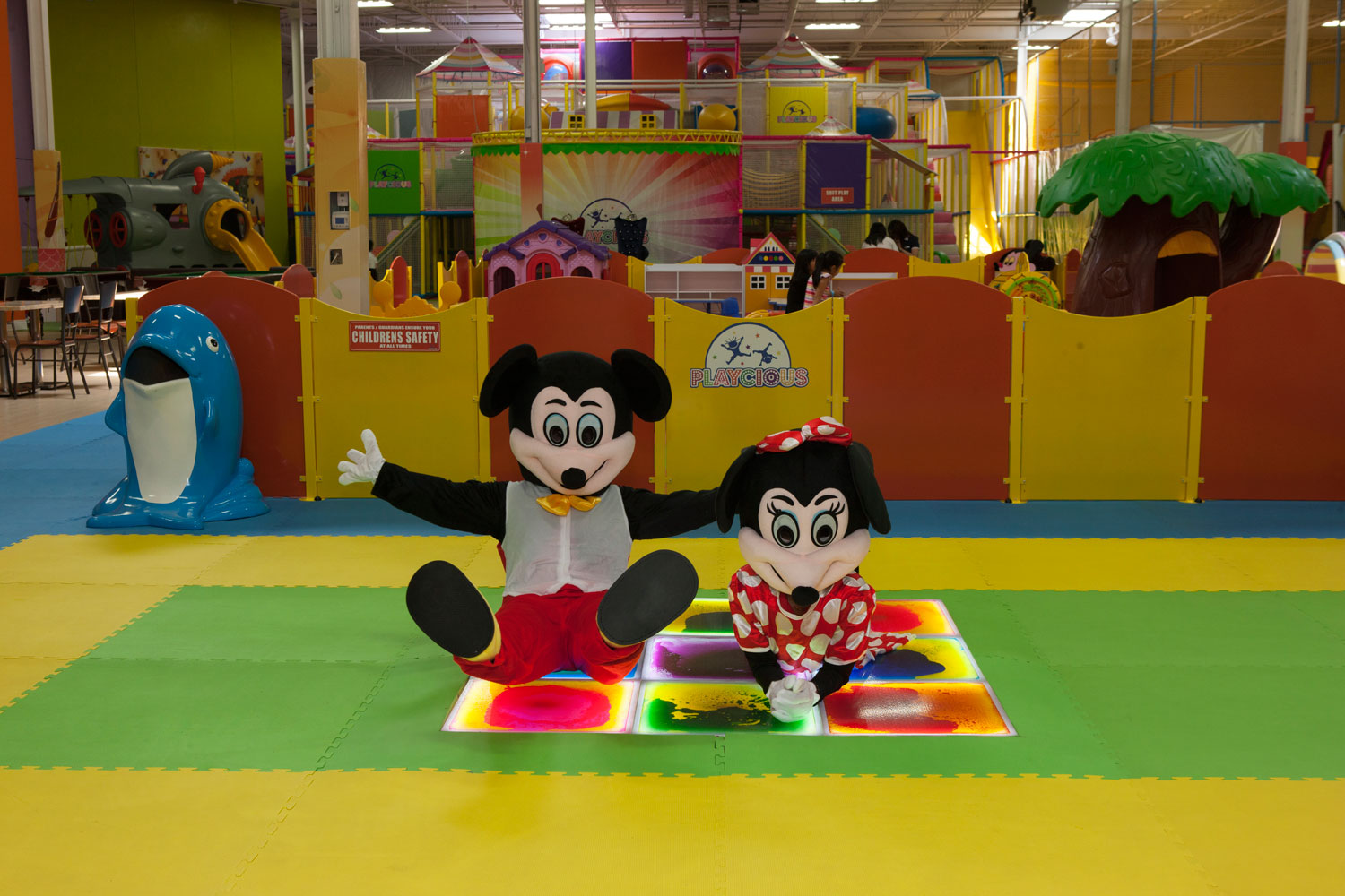 mickey and minnie mouse-9