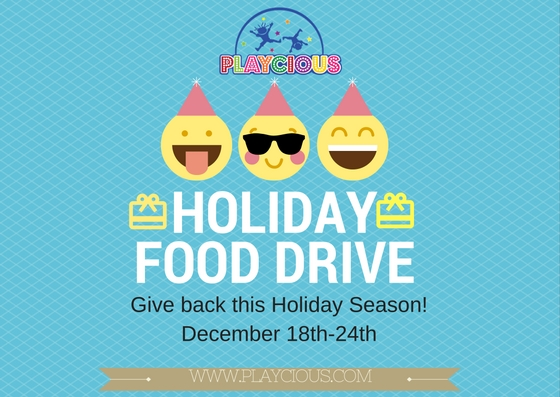 holiday-food-drive