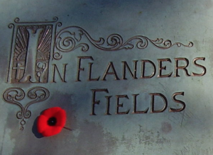 in-flanders-fields-plaque